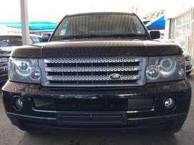 Ranger Rover Sport 4.2 Super Charge auto