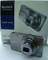 Ремонт цифровых фотоаппаратов SONY.