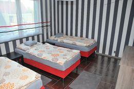 Pokoje dla pracowników Bielany Wrocławskie super warunki