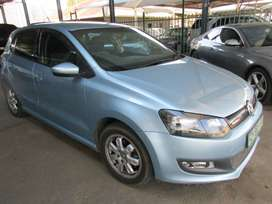 Volkswagen Polo 1.2 D Blue motion