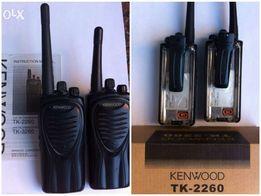Kenwood TK-2260-5