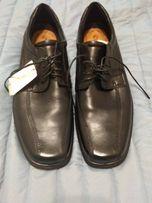 Продам туфли мужские Экко (Ecco)50 размер Киев Нивки