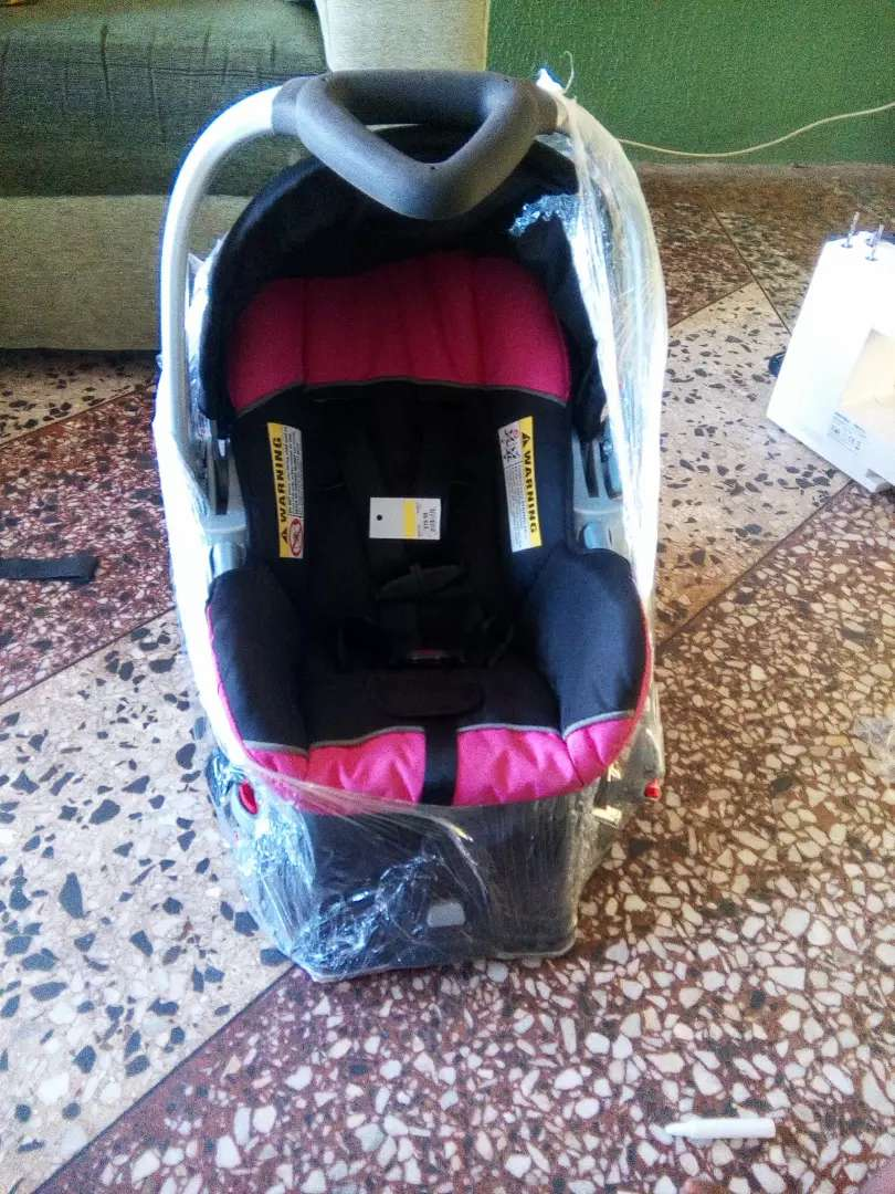 Baby trend car seat 0