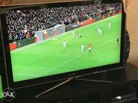 Image of Samsung tv for sale