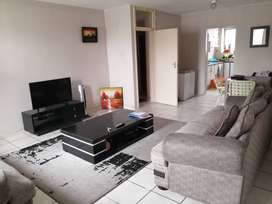 Spacious 1 Bedroom Sectional Title Flat