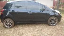 Toyota Yaris 1.0 2006 hatchback