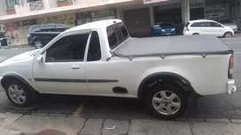 Ford Bantam 1.6 Bakkie available in excellent condition.