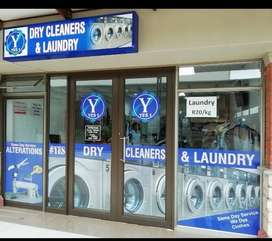 Dry cleaners in East London and surrounding