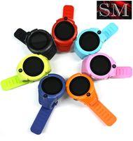 Smart Baby Watch Q360 (Q610 GW600) Умные детские часы c GPS и камерой
