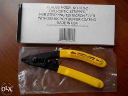 Стриппер для оптоволокна CFS-2