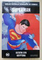 WKKDC: Superman - Ostatni syn Kryptona