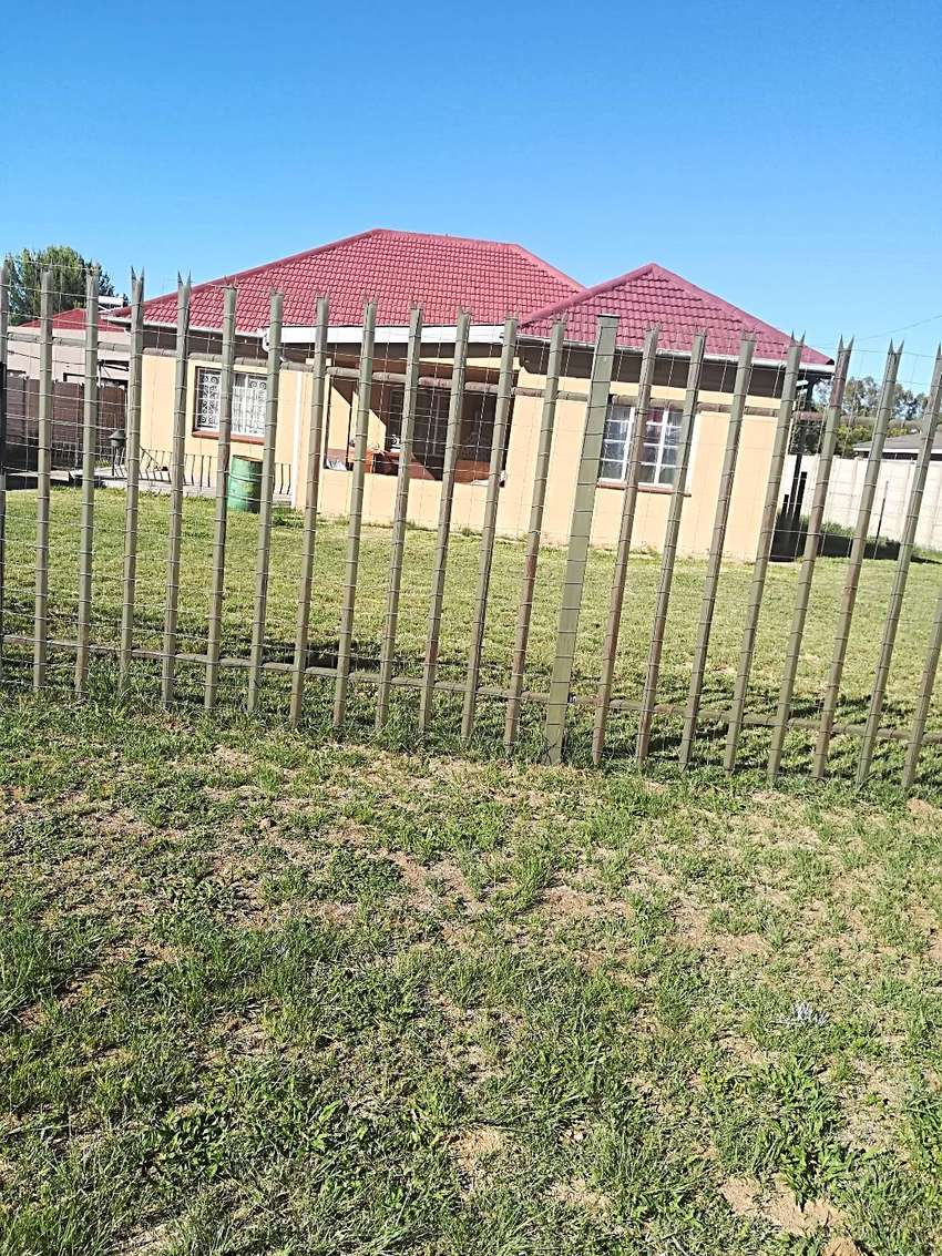 House for sale in vierfontein 0