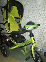 Детский велосипед торг