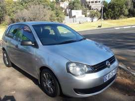 2012 Model VW Polo Vivo hatch 1.4 Trendline