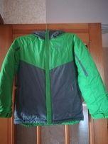 Куртка Columbia подростковая на 10-14 лет
