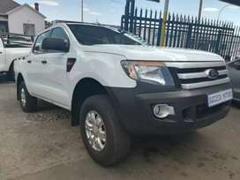 2014 Ford Ranger 2.2D Double Cab