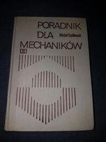 Poradnik dla mechaników Michał Godlewski
