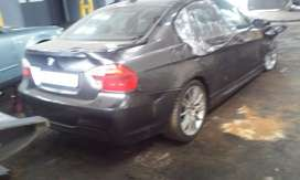 BMW E90 330D stripping for spares