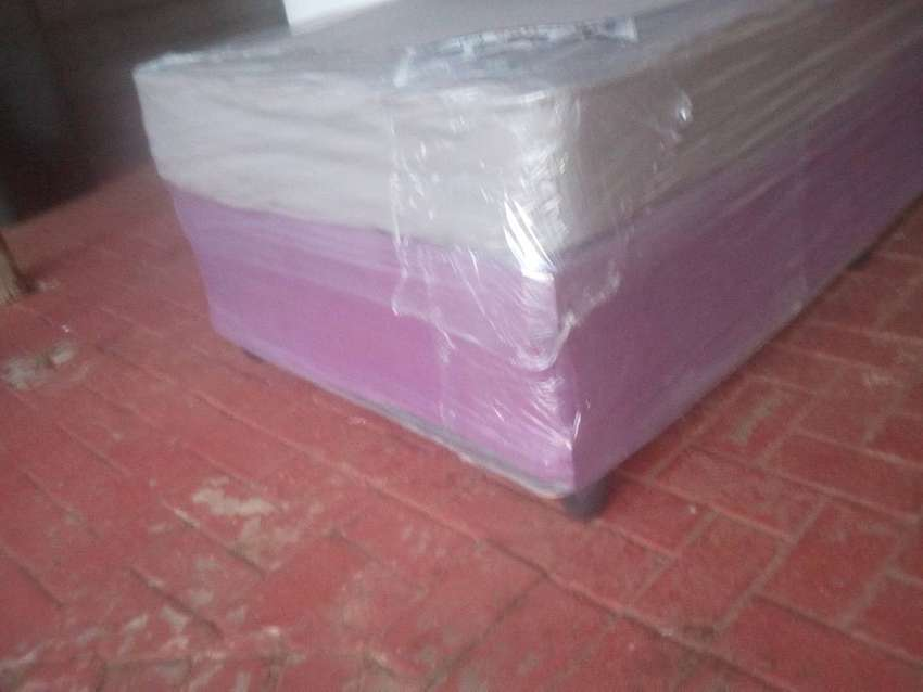 Single bed ,in good condition . R350
