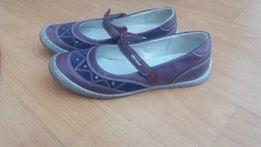 Buty KORNECKI dla dziewczynki