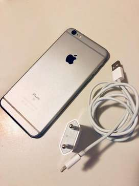 iPhone 6s plus for sale.