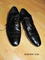 Туфлі чоловічі BALDININI нові оригінал 45 розмір