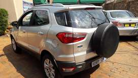 Ford Ecosport 1.0 TDci Titanium Suv Manual For Sale