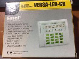 Cветодиодная клавиатура для ПКП серии VERSA VERSA-LED-GR