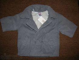 Новая курточка френч Minimode