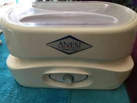 Anesi paraffin wax warmer