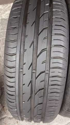 205/55R16 tyres 90% for R450