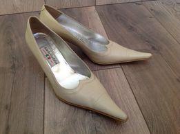 Туфли кожа 38,5 размер