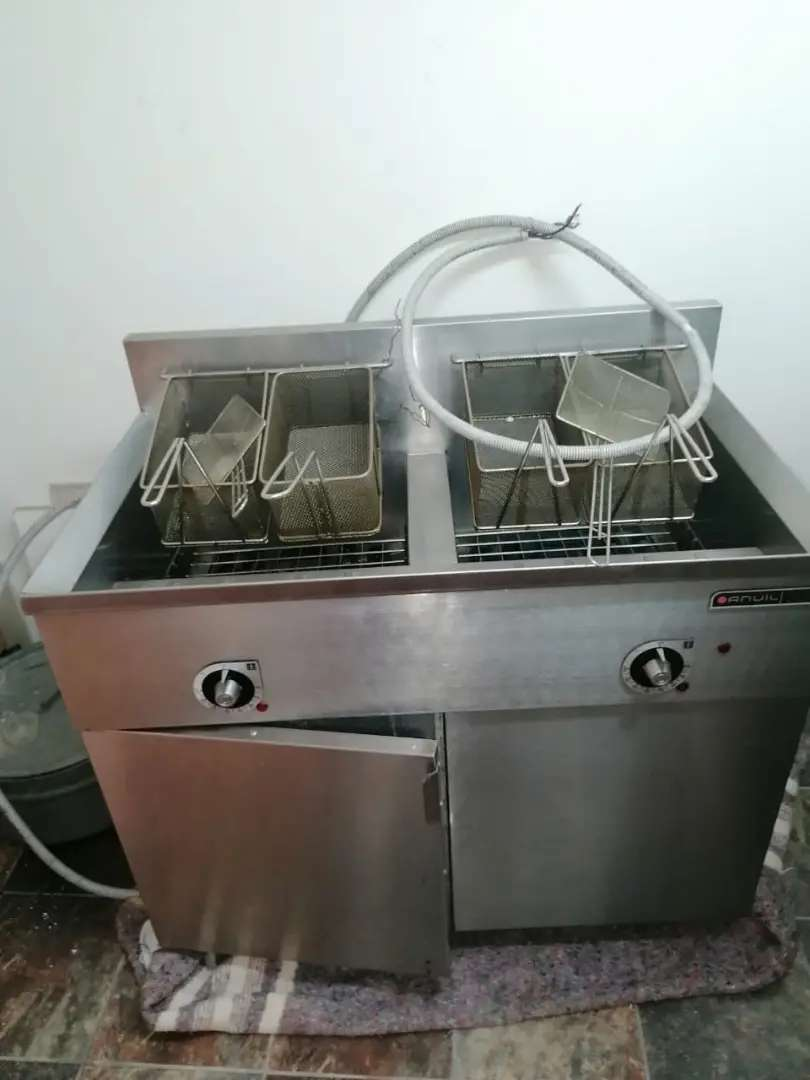 Catering equipment for sale 0