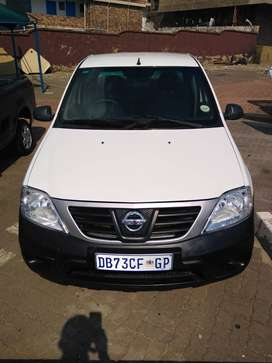2014 Nissan NP200 1.6, very clean and well maintained with Factory A/C