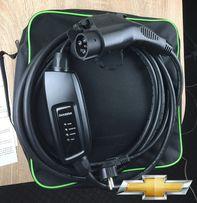 Зарядное устройство/Зарядка/Кабель Chevrolet Volt /Шевроле Вольт J1772