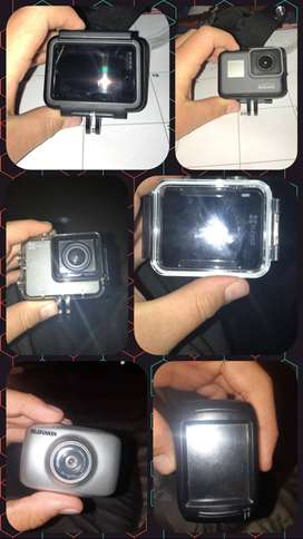 Go pros for sale great condition!