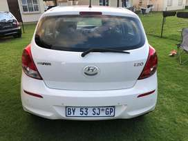 Hyundai i20 very very clean car & it must go for an upgrade
