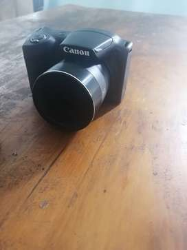 Perfect condition Canon Powershot SX430 for sale, rarely used