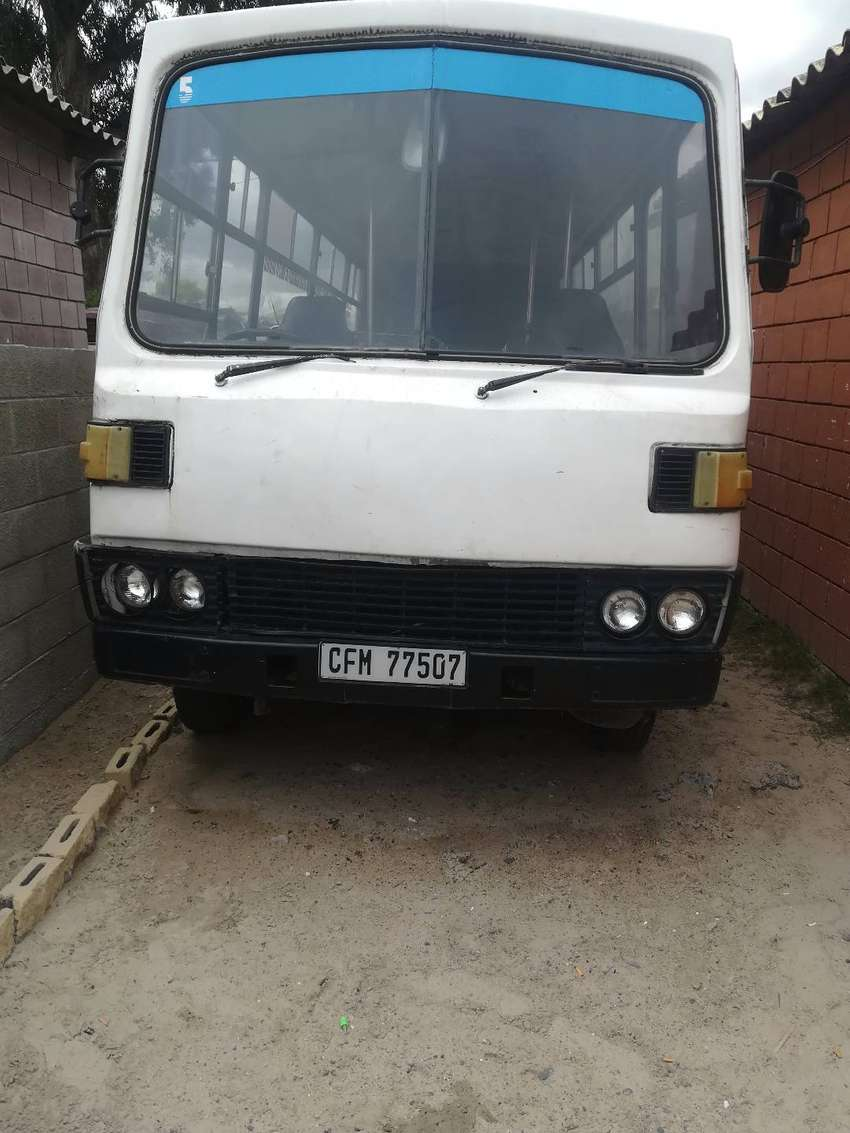 Bus for sale 36 seater 0