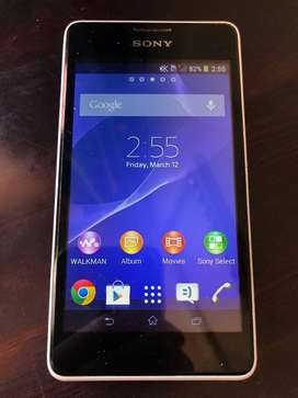 Sony Xperia E1 for sale, fully working
