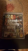 Grand theft auto IV gra