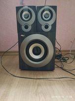 4U акустическая система
