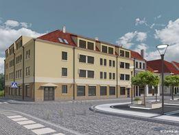 Nowe mieszkanie 2 pokojowe w centrum Ścinawy w Rynku już od 2999 zł/m2