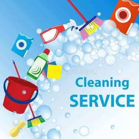 move in and out cleaning