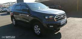 Ford everest 2.2