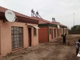 Two bedroom Town house for Rent in Giyani