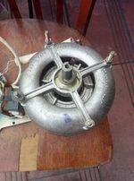 Двигатель с соковыжималки