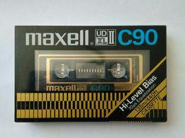 Продам новую кассету Maxell UD XLll