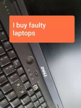 Buying old and new laptops