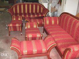 """Перетяжка, реставрация и изготовление мебели - #""""Справна Майстерня"""""""